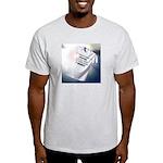 T-Shirt Ash Grey T-Shirt