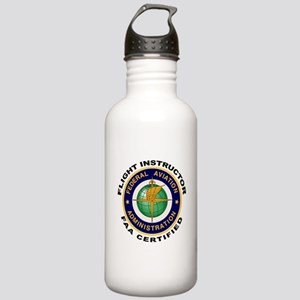 Flight Instructor Stainless Water Bottle 1.0L