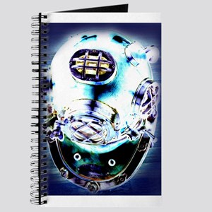 Deep Sea Diver Journal