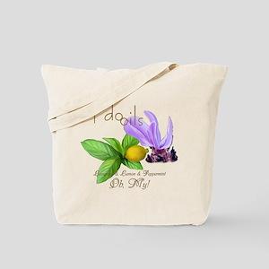More ... Oh, My! Tote Bag