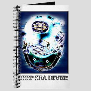 Deep Sea Diver Gear Journal