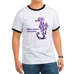 Sea horse Ringer T