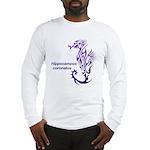 Sea horse Long Sleeve T-Shirt