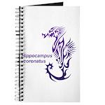 Sea horse Journal