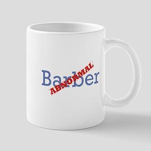 Barber / Abnormal Mug