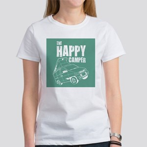 The Happy Camper Women's T-Shirt