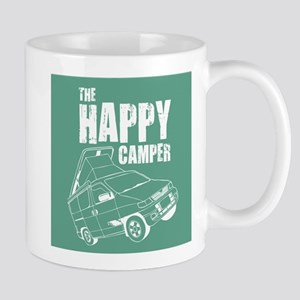 The Happy Camper Mug