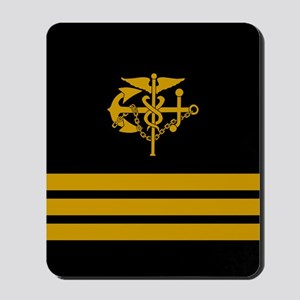 USPHS Commander<br> Mousepad