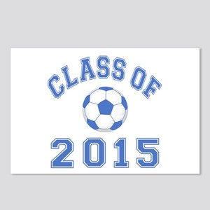 Class Of 2015 Soccer Postcards (Package of 8)