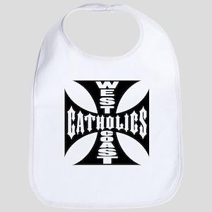 West Coast Catholic Bib