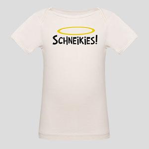 Holy Snikies Organic Baby T-Shirt