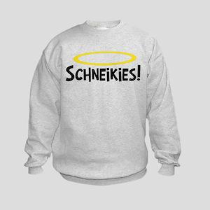 Holy Snikies Kids Sweatshirt