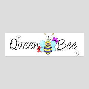 Queen Bee 42x14 Wall Peel