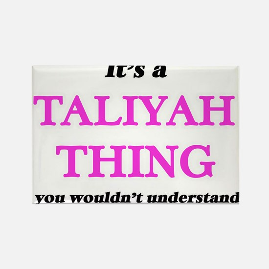 It's a Taliyah thing, you wouldn't Magnets