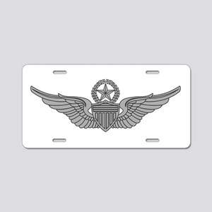 Aviator - Master Aluminum License Plate