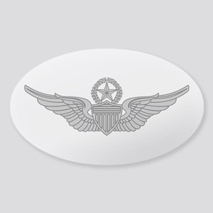 Aviator - Master Sticker (Oval)