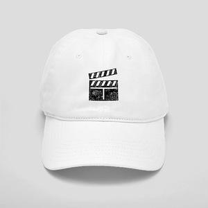 Worn, Movie Set Cap