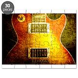 Guitar Puzzles