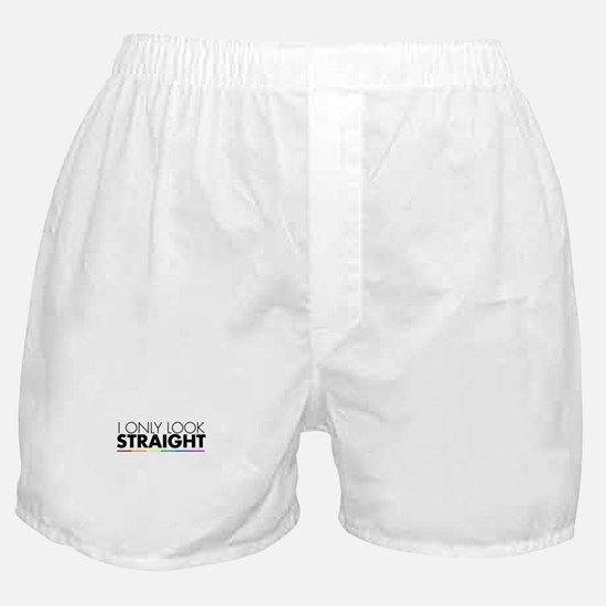 Unique Queer Boxer Shorts