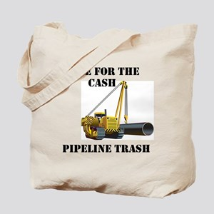 Here for the Cash Tote Bag