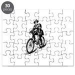 Retro and Vintage Fun Puzzle