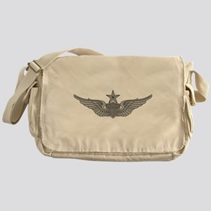 Aviator - Senior Messenger Bag