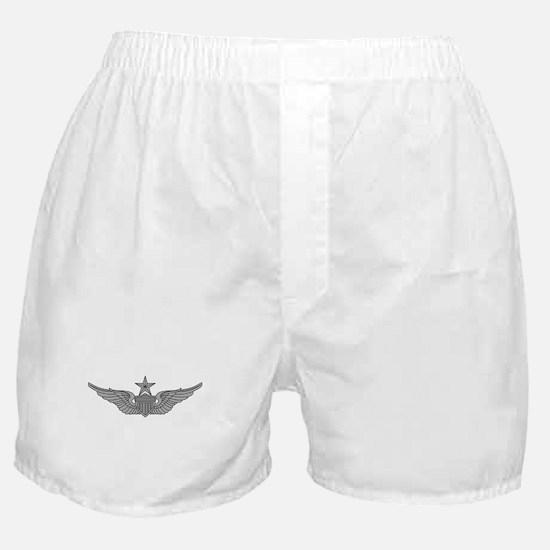 Aviator - Senior Boxer Shorts