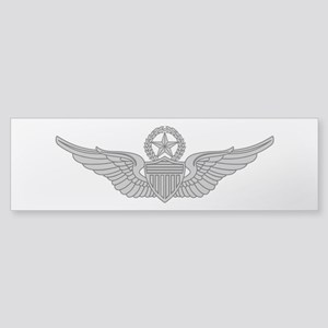 Aviator - Master Sticker (Bumper)
