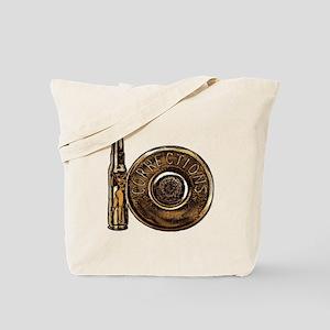 Corrections Bullet Tote Bag