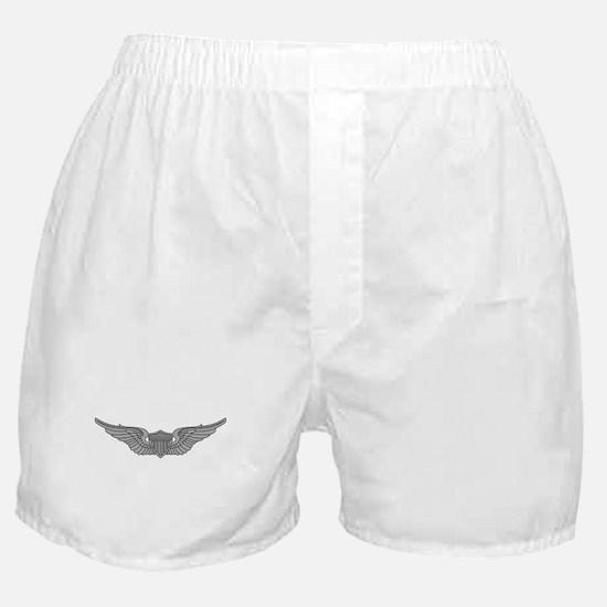 Aviator Boxer Shorts
