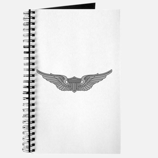 Aviator Journal