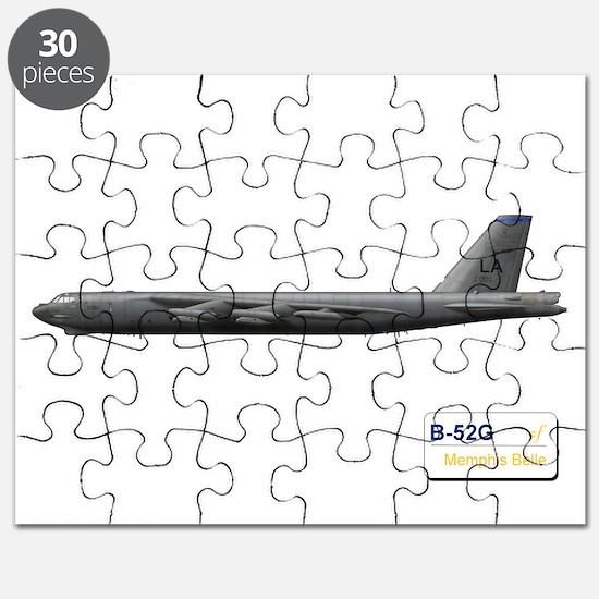 B-52 stratofortress Puzzle