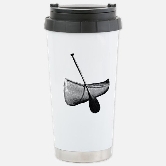 PaddleWare Stainless Steel Travel Mug