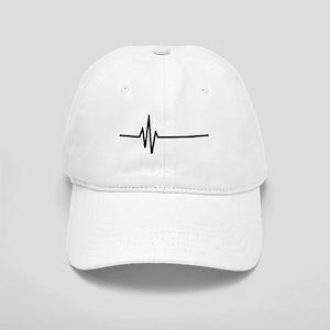 Frequency Pulse Heartbeat Cap