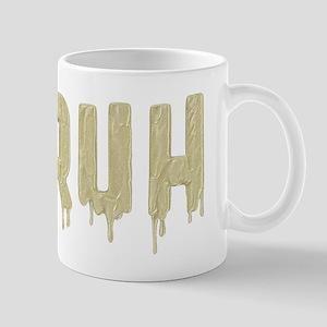 BRUH Mugs