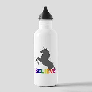 Believe in Unicorns Stainless Water Bottle 1.0L
