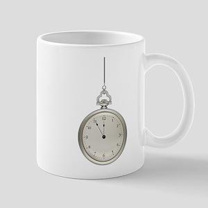 Pocketwatch Mug