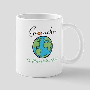 Global Mugs