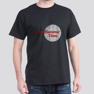 KrautHammer Time! Dark T-Shirt