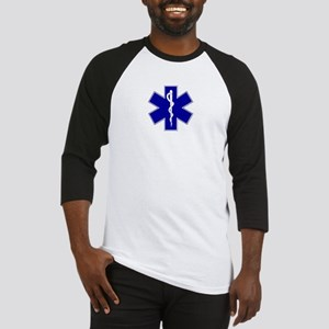 Star of Life Baseball Jersey