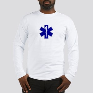 Star of Life Long Sleeve T-Shirt
