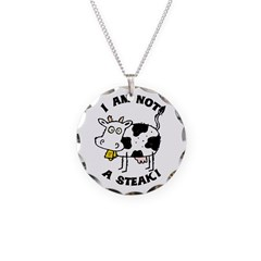 Animal Rights Necklace