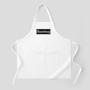 Humbug Apron