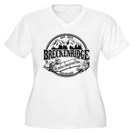 Breckenridge Vecchio Cerchio T-shirt l2cQyRU