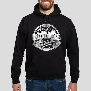 Breck Old Circle Perfect Hoodie (dark)