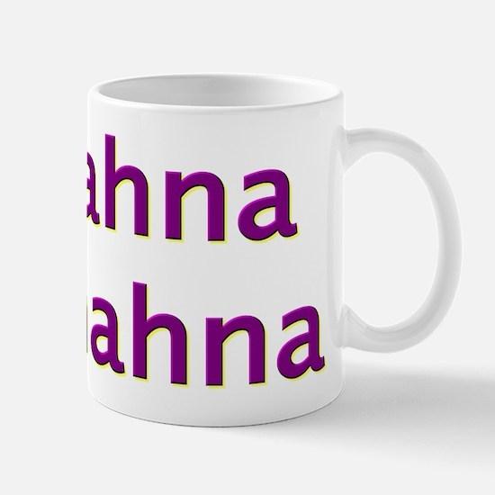 MahnaMahna Mug