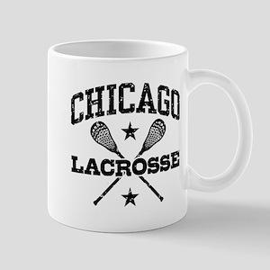 Chicago Lacrosse Mug