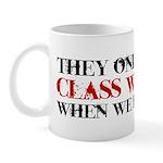 Class Warfare Mug