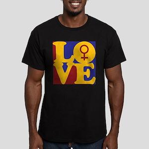 Feminism Love T-Shirt