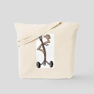 Fun Bassoon Products! Tote Bag